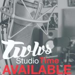I have open studio recording time in October Check mehellip
