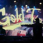 GoldTipGang was in full effect last night at GasMonkeyLive dallasderekhellip