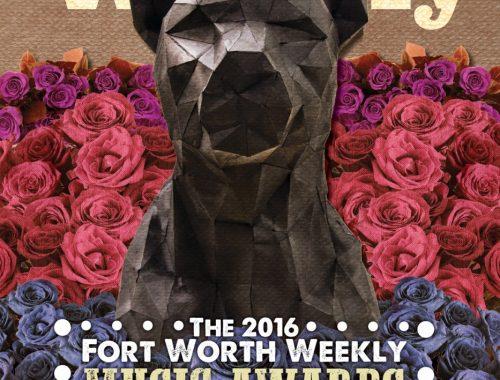 Fort Worth Weekly Music Awards Krum DJ Sean P