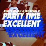 DJ Sean P PTE