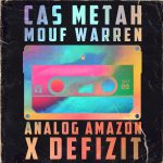 Cas Metah - Analog Amazon