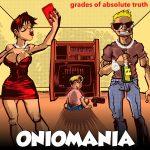 GOAT Oniomania
