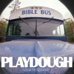Playdough - Bible Bus