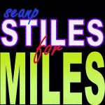Sean P - Stiles for Miles