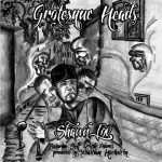 Shawn Lov - Grotesque Heads