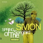 Sivion spring of the song bird
