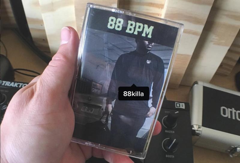 88-killa-88-bpm-cassette
